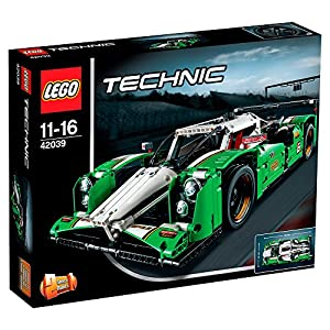 LEGO Technic 42039: 24 Hours Race Car