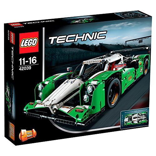 Lego Technic 42039 24 Hours Race Car Christmas Toy Store