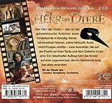 Image de Herr der Diebe. 2 CDs: Das Original-Hörspiel zum Film