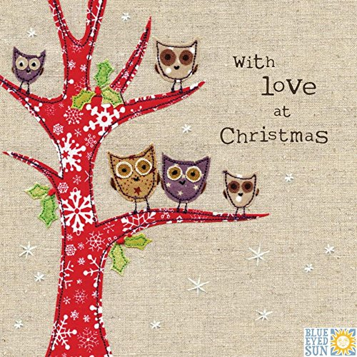 christmas-card-bes4474-with-love-owls-hand-finished-with-jewels