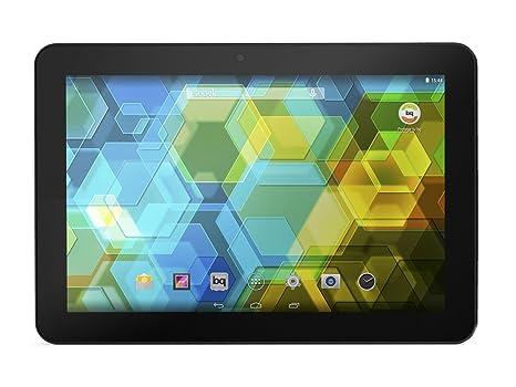 bq Tablet EDISON 3 negro