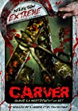 Extrême - Carver - DVD