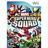 Marvel Super Hero Squadby THQ