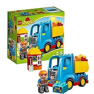 LEGO Duplo 10529 Truck