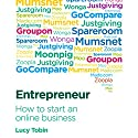Entrepreneur, How to Start an Online Business Audiobook by Lucy Tobin Narrated by Tania Rodrigues