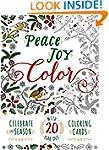 Peace. Joy. Color.: Celebrate the Sea...