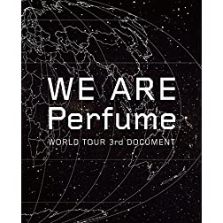 World Tour 3rd Document