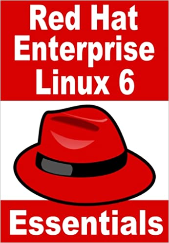 ebook red hat 6