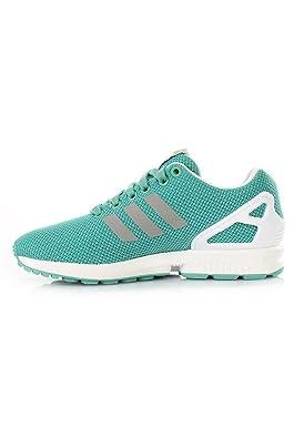 adidas ZX Flux W Sneaker B34059 Girls Damen Women Trainers