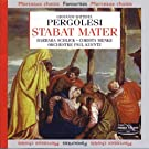 Pergolese : Stabat Mater