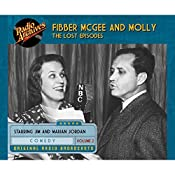 Fibber McGee and Molly: The Lost Episodes, Volume 2 | Don Quinn