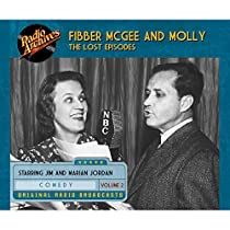 Fibber McGee & Molly radio show 1/13/48 Fibber Invents the ...