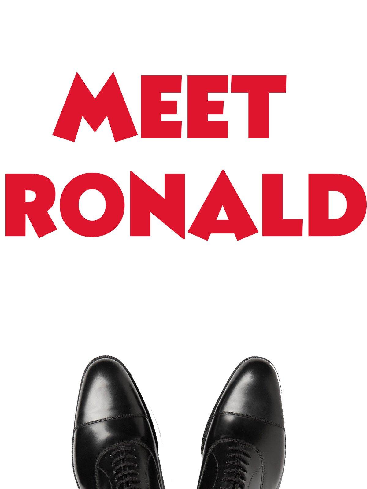 Meet Ronald on Amazon Prime Video UK