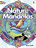  : Nature Mandalas Coloring Book &#40;Dover Coloring Books&#41;