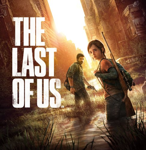 The Last of Us (初回同梱特典)