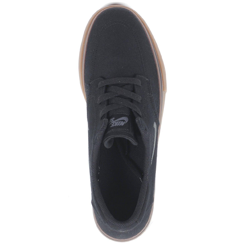 nike uomini sb frizione pattinare scarpa