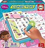 Educa Juegos - Doctora Juguetes Conector junior, juguete electrónico (16134)