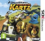 DreamWorks Super Star Kartz (Nintendo...