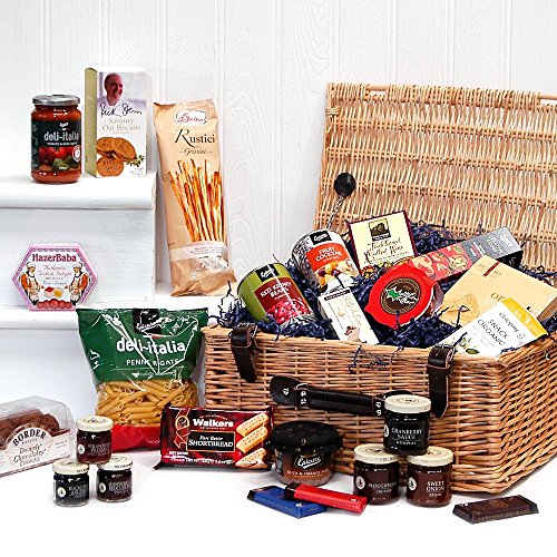 Duchy Originals John Lewis Organic Fairtrade Hampers