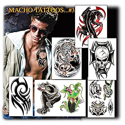 Tattoos for Guys 3