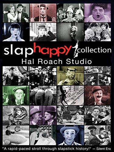 SlapHappy: Hal Roach Studios