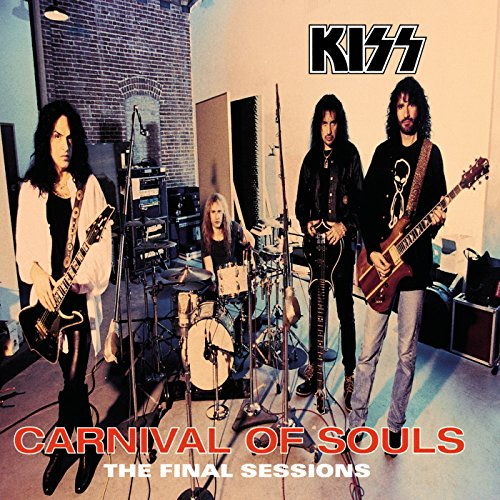 Kiss - Carnival of Souls_The Final Sessions - Zortam Music