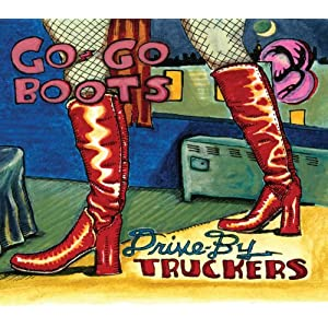 Go-Go Boots