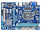 Gigabyte DDR3 1600 Intel - LGA 1155 B75 HDMI and DVI mATX Motherboard GA-B75M-HD3