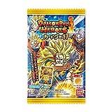 ドラゴンボールヒーローズ カードグミ17 20個入 BOX(食玩・トレーグミ) by バンダイ