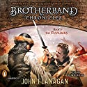 The Invaders: Brotherband Chronicles, Book 2 Audiobook by John Flanagan Narrated by John Keating