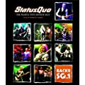 Status Quo - Back2SQ1/The Frantic Four Reunion 2013  (+ CD) [Blu-ray]