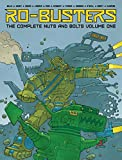 img - for The Ro-Busters the Complete Nuts and Bolts: Vol. 1 book / textbook / text book