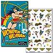 Wonder Woman Stickers ~ 164 Stickers
