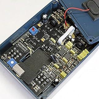 MC Systems LAX Glass Chorus ダイナミックな設定のできるアナログコーラスペダル エムシーシステムズ エルエーエックスグラスコーラス 国内正規品