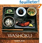Washoku: Recipes from the Japanese Ho...