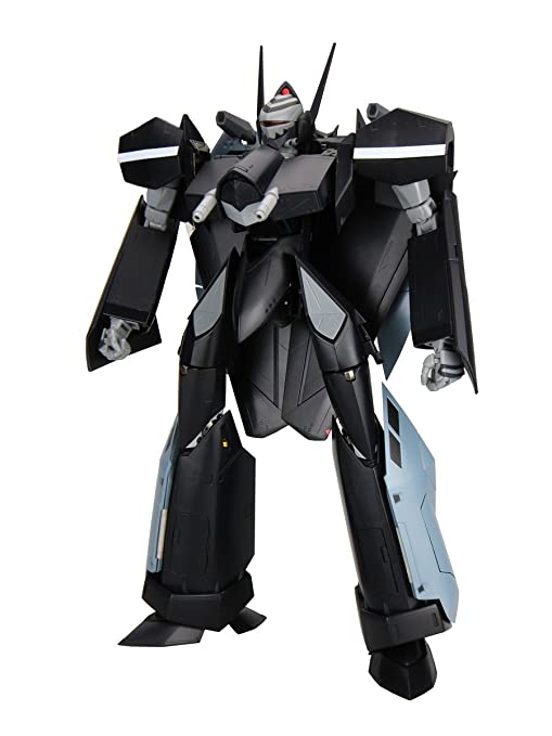 Macross 7 - Perfect Trans VF-17D with Super Pack