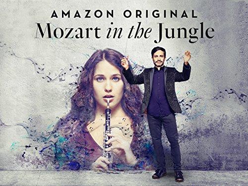 Mozart in the Jungle - Season 2