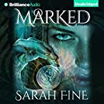 Marked: Servants of Fate, Book 1 | Sarah Fine