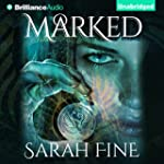 Marked: Servants of Fate, Book 1