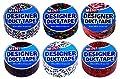 Designer Duct Tape mini's