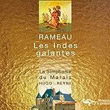 Rameau : Les Indes Galantes