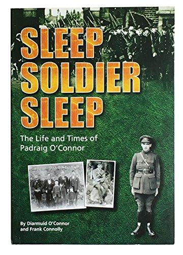 Sleep Soldier Sleep