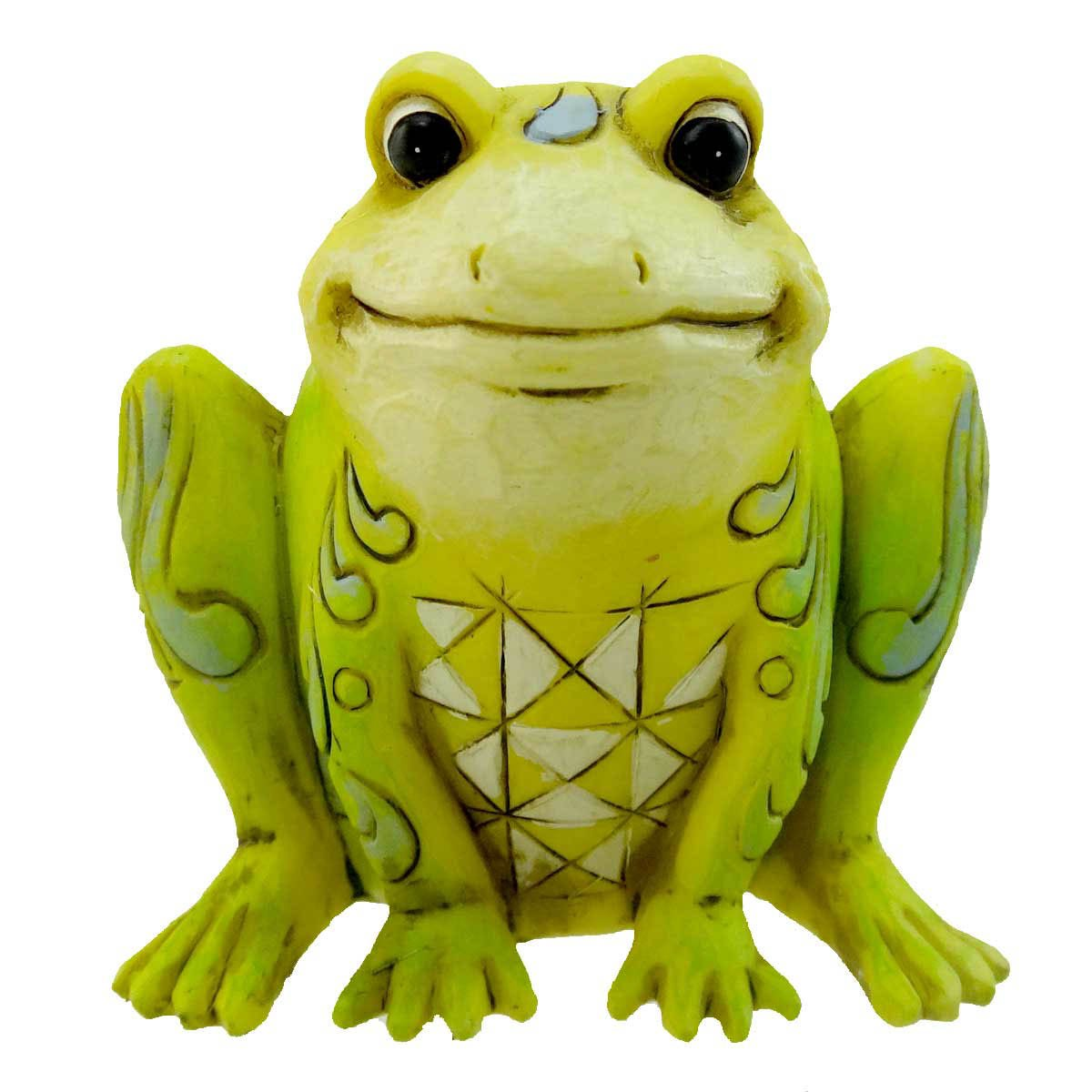 Decorative Frog Figurines for Home Decor Ideas