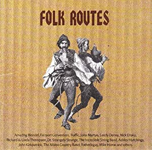 Folk Routes Compilation