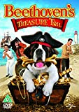 Beethoven's Treasure Tail [DVD]