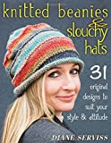 Stackpole Books Knitted Beanies and Slouchy Hats