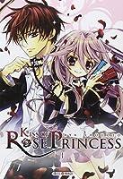 Kiss of Rose Princess Vol.1