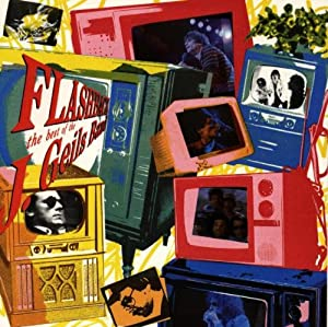 J Geils Flashback Best Of The J Geils Band Amazon Com