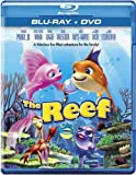 Reef [Blu-ray] [Import]