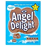 Angel Delight Chocolate Flavour No Added Sugar (47g)